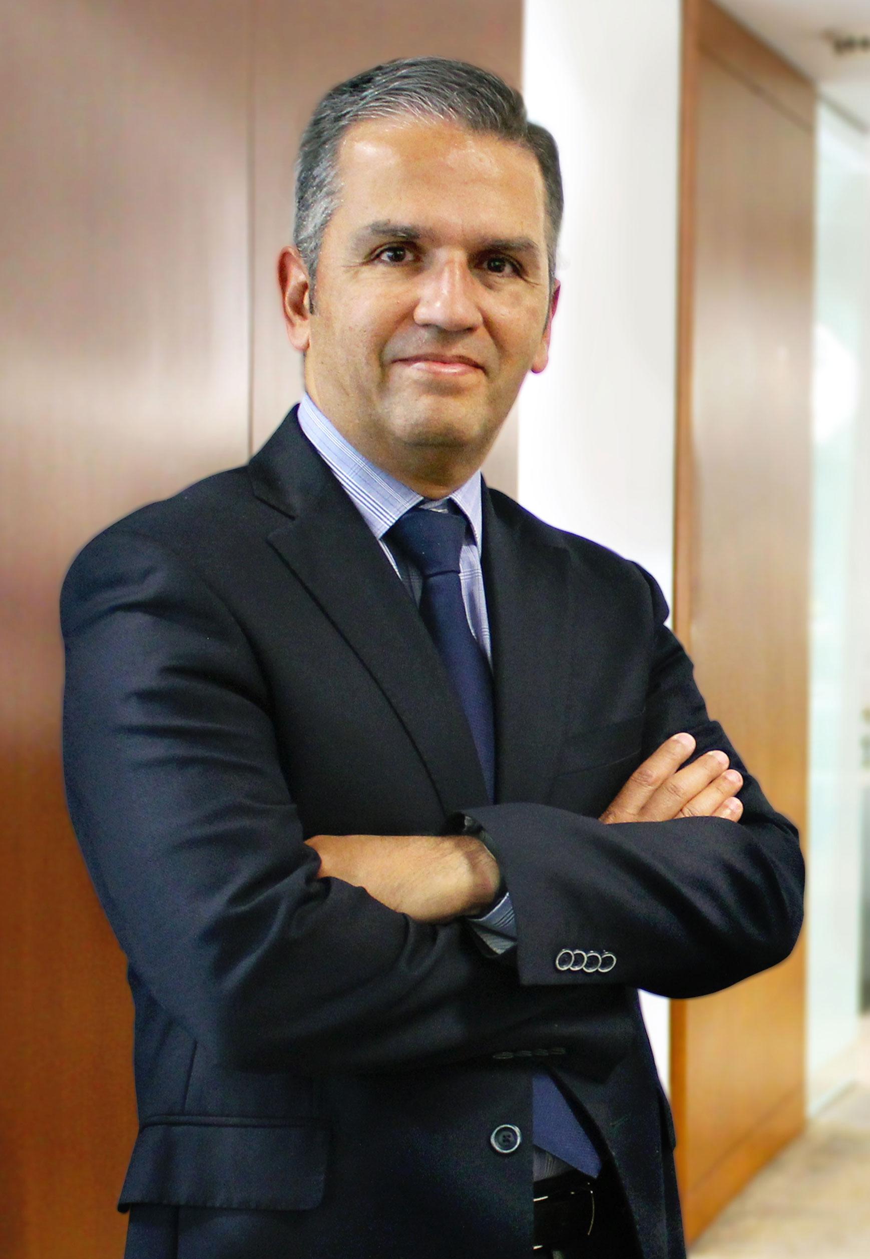 Rodolfo Campuzano