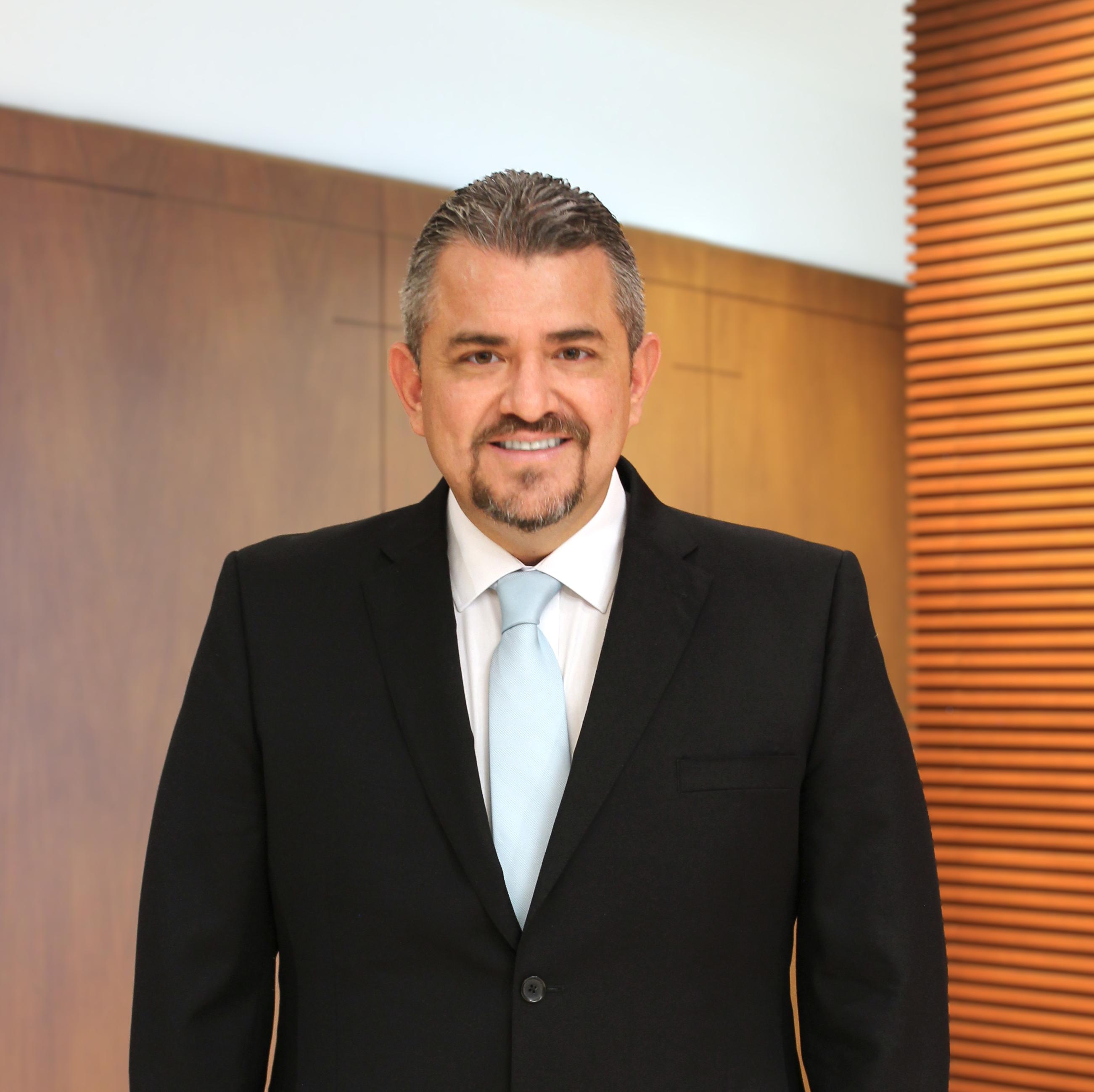 Ricardo Aguilar Abe